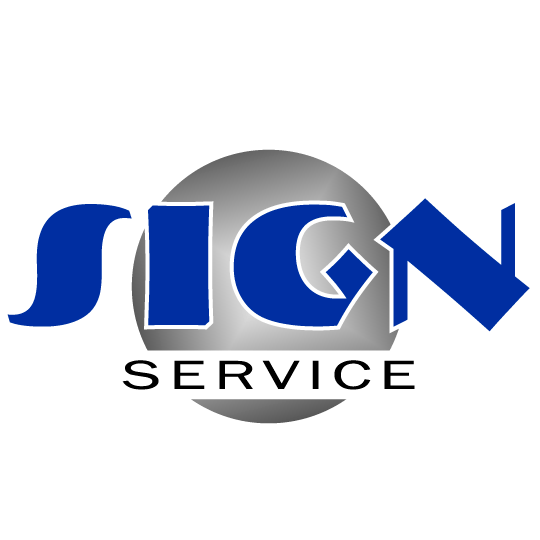 Select Sign Service Logo