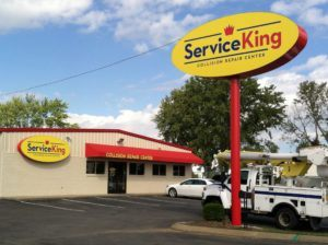 Service King Signs